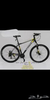 دراجات هوائية (ترينكس - كومبليكس ) مركز الفرح