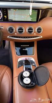 مرسيدس S500 كوبية