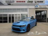 دوج تشارجر 2016 و2017 SRT Hellcat V8(3سيارات)