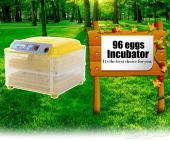 مؤسسة الحكيم فقاسات حجم 96 98 112 بيضة