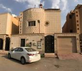 فيلا للبيع في حي الياسمين في الرياض