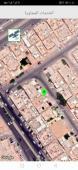 ارض للبيع في حي الروابي في الرياض
