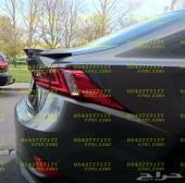 جناح لكزس آي أس أف سبورت Lexus IS F Sport والفل أوبشنز 350 DD موديلات 2014 - 2015 - 2016