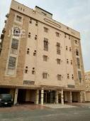 شقة للبيع في حي مريخ في جده
