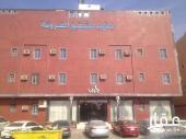 شقة للايجار في حي اشبيليا في الرياض