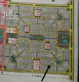 للبيع في مخطط 122 الكوثر 770 متر موقع ممتاز