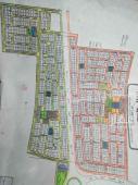 مطلوب أراضي في حي الجسر مخطط 26  2 للشراء
