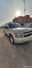 تاهو سعودي 2011 بدون دبل قصير