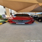 مازدا 2018 CX9 فل مع رادار لوحه بحرينيه