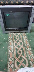 تلفاز اثري قديم