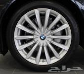 BMW 730Li Sedan - Business