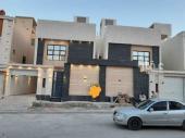 فيلا للبيع في حي المهدية في الرياض