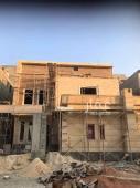 فيلا للبيع في حي الخليج في الرياض