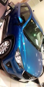مازدا cx5 فل كامل 2013 ماشي 100 الف 4 سلندر