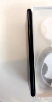 ايفون 7 اسود 256 قيقا نظيف