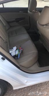 هوندا كورد فل كامل2012 للبيع