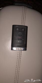 مفتاح كاديلاك بصمه جديد لم يستخدم