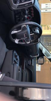 سييرا 2016غمارة فل للبيع  GMC Sierra Z71