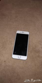 ايفون 8 نظيف للبيع