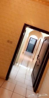 شقة ثلاثه غرف بالملحق
