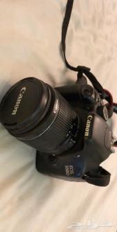 كاميره كانون d550