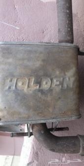 دبات هولدن كابوس 2006