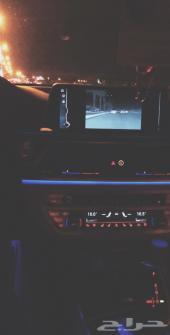 بي ام دبليو 750li X drive