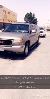 جي ام سي 2002