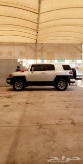 أف جي للبيع 2008 او البدل بسيارة سيدان