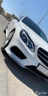 mercedes e300 edition 2016