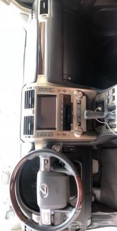 جيب لكزس Gx460  2014 نظيف