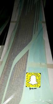 خطوط جيب لاندكروزر 2014البريمي الوكالة الاصلي