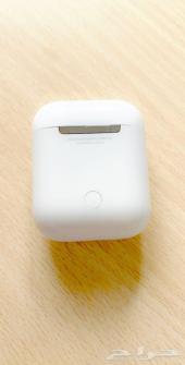 سماعة ابل الاصلية Apple Airpod