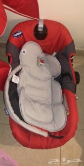كرسي اطفال للسيارة car seat