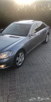 مرسيدس 350S2006