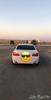 BMW موديل 2011