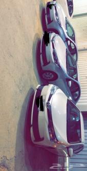 مجموعة سيارات كورولا ويارس وصني