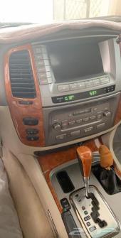 جيب VXR 2007 للبيع