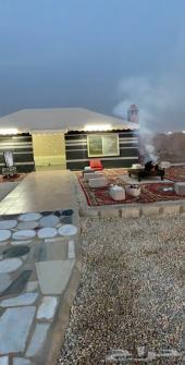 مخيم بالعاذرية جاهز ومتكامل للايجار