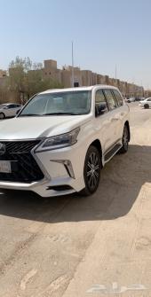 للبيع للكزس موديل 2018 سعودي فل كامل.