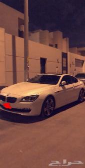 بي ام دبليو 640 اي كوبيه BMW 640i Coupe