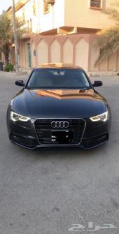للبيع اودي  Audi A5 S line 2015