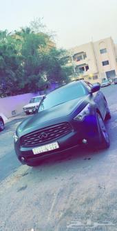 للبيع انفنيتي اف اكس 35 2011 سعودي