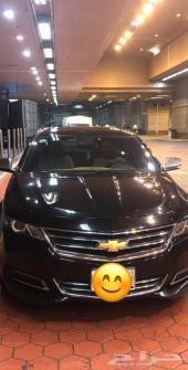 بيع سيارة امبالا 2016 فل كامل