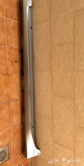 سمكة تحت الأبواب مستعمله لكزس es تيتانوم