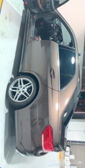 مرسيدس E300 AMG موديل 2014