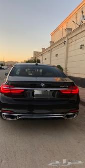 BMW 730LI 3017