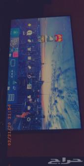 بلايستيشن 4 1TB مع شاشة تلفزيون KMC 50 بوصة