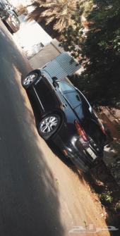 جيب انفينتي Fx 35 موديل 2012 داخلية جديدة