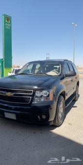 تاهو سعودي 2013 بدون دبل لامانع بالبدل